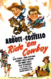 Ride.Em.Cowboy.1942.1080p.BluRay.REMUX.AVC.FLAC.2.0-EPSiLON – 20.3 GB