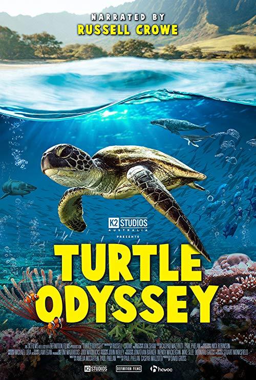 Download Film Turtle Odyssey 2018
