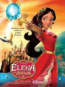 Elena.of.Avalor.S03.720p.DSNY.WEB-DL.AAC2.0.x264-LAZY – 10.4 GB