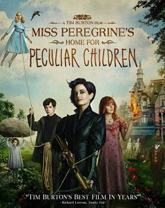 Miss.Peregrine's.Home.for.Peculiar.Children.2016.1080p.UHD.BluRay.DDP7.1.HDR.x265-NCmt – 17.7 GB