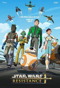 Star.Wars.Resistance.S02.1080p.WEB-DL.DD5.1.H.264-LAZY – 15.8 GB