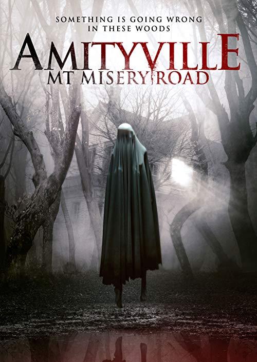 Amityville: Mt. Misery Rd.