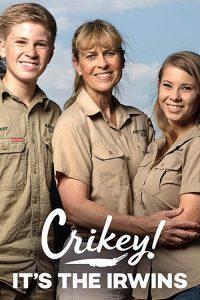 Crikey.Its.the.Irwins.S02.720p.WEB-DL.AAC2.0.x264-CAFFEiNE – 11.3 GB