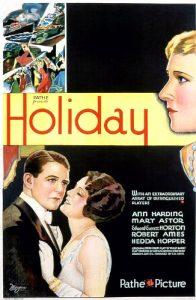 Holiday.1930.720p.BluRay.x264-NODLABS – 4.4 GB