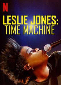 Leslie.Jones.Time.Machine.2020.720p.NF.WEB-DL.DD+5.1.x264-monkee – 850.7 MB