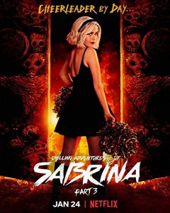Chilling.Adventures.of.Sabrina.S02.Part.1.720p.NF.WEB-DL.DDP5.1.x264-NTG – 9.0 GB