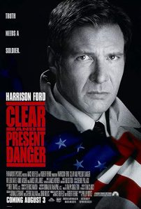 Clear.and.Present.Danger.1994.720p.BluRay.DD5.1.x264-CRiSC – 6.6 GB