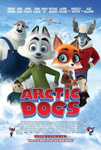Arctic.Dogs.2019.720p.BluRay.x264-YOL0W – 3.3 GB