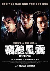Qie.ting.feng.yun.2009.720p.BluRay.DTS.x264-EbP – 4.4 GB