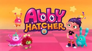 Abby.Hatcher.S01.DIRFIX.720p.AMZN.WEB-DL.DDP2.0.H.264-TVSmash – 12.2 GB