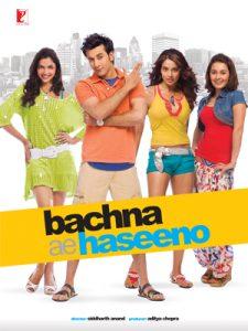 Bachna.Ae.Haseeno.2008.720p.BluRay.DTS.x264-Hon3y – 4.4 GB