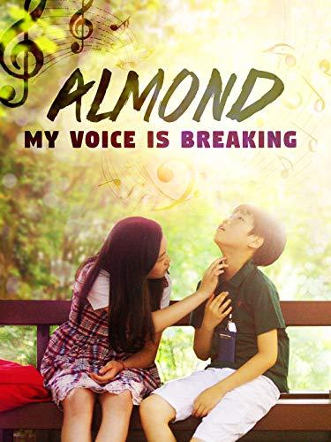Almond: My Voice Is Breaking