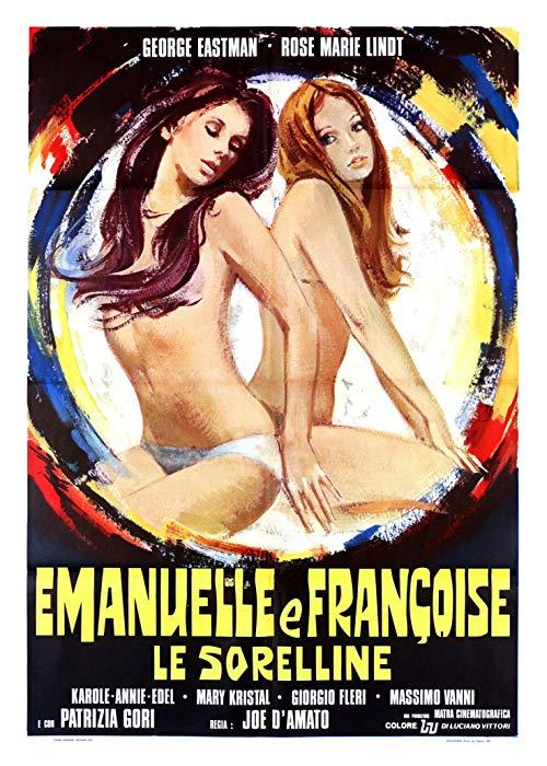 Emanuelle and Francoise