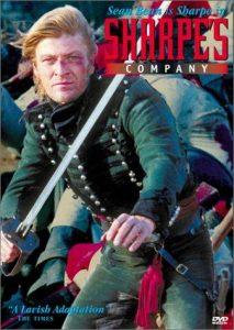 Sharpe's.Company.1994.1080p.Blu-ray.Remux.AVC.DD.5.1-KRaLiMaRKo – 17.3 GB