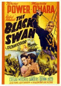 The.Black.Swan.1942.720p.BluRay.x264-CtrlHD – 5.4 GB
