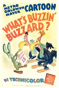 Tex.Avery-Whats.Buzzin.Buzzard.1943.720p.BluRay.x264-REGRET – 230.2 MB