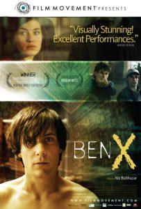 Ben.X.2007.720p.BluRay.DTS.x264-ESiR – 4.4 GB