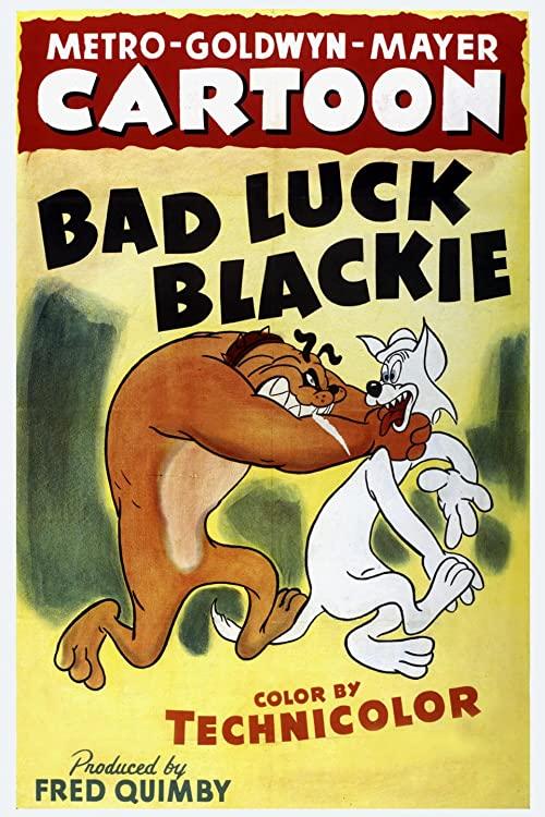 Tex.Avery-Bad.Luck.Blackie.1949.720p.BluRay.x264-REGRET – 220.2 MB