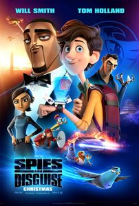 [BD]Spies.in.Disguise.2019.1080p.COMPLETE.BLURAY-YOL0W – 31.8 GB