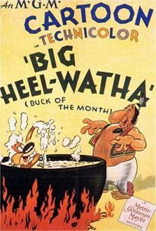 Big Heel-Watha