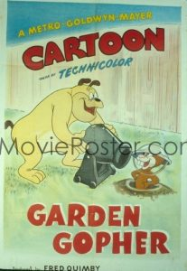 Tex.Avery-Garden.Gopher.1950.720p.BluRay.x264-REGRET – 220.4 MB