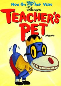 Teachers.Pet.S02.720p.WEB-DL.AAC.2.0.H.264-SRS – 18.1 GB