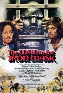 The.Man.in.the.Iron.Mask.1977.720p.BluRay.x264-SPOOKS – 4.4 GB