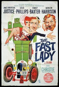The.Fast.Lady.1962.720p.BluRay.x264-SPOOKS – 3.3 GB