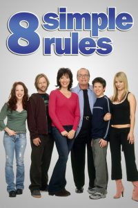8.Simple.Rules.S01.720p.AMZN.WEB-DL.DDP5.1.H.264-TEPES – 26.7 GB