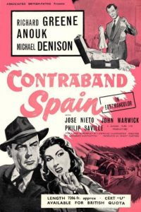 Contraband.Spain.1955.720p.BluRay.x264-SPOOKS – 3.3 GB