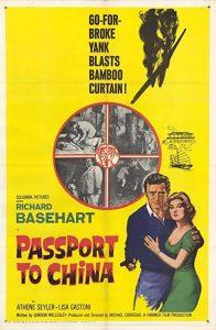 Visa.to.Canton.1960.720p.BluRay.x264-SPOOKS – 3.3 GB