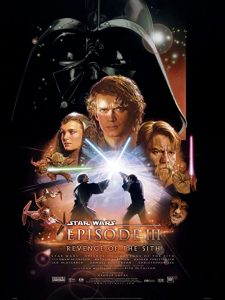 Star.Wars.Episode.III-Revenge.of.the.Sith.2005.720p.BluRay.DD-EX.5.1.x264-LoRD – 7.9 GB