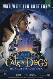 Cats.&.Dogs.2001.1080p.BluRay.DTS.x264-FoRM – 8.2 GB