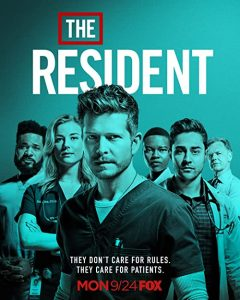 The.Resident.S03.720p.AMZN.WEB-DL.DDP5.1.H.264-KiNGS – 33.0 GB