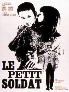 Le.Petit.Soldat.1963.1080p.BluRay.x264-USURY – 13.4 GB