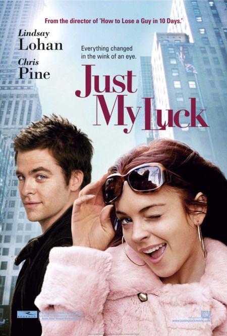 Just.My.Luck.2006.1080p.BluRay.DTS.x264-HD4U – 7.6 GB