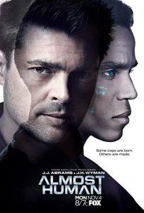 Almost.Human.S01.1080p.AMAZ.WEBRip.DD5.1.x264-TrollHD – 51.2 GB
