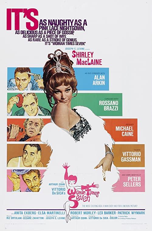 Woman.Times.Seven.1967.1080p.BluRay.REMUX.AVC.FLAC.2.0-EPSiLON – 28.9 GB