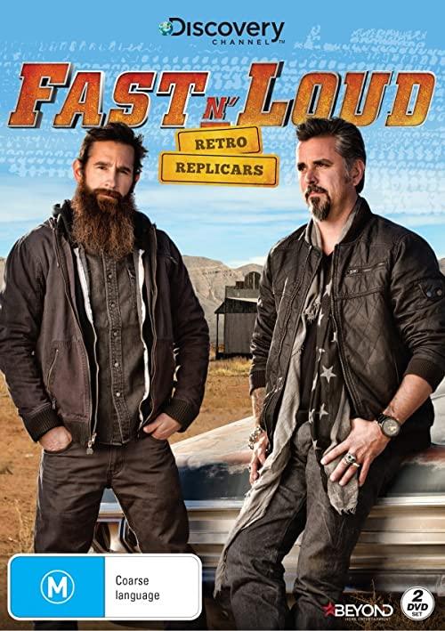Fast N Loud Staffel 5