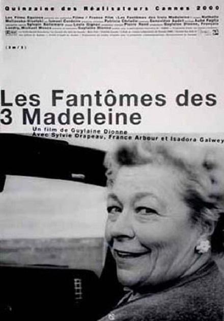 The Three Madeleines