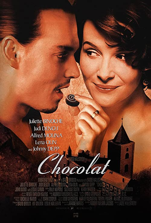 Chocolat.2000.BluRay.1080p.DTS.x264-DON – 10.6 GB