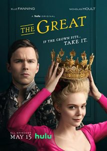 The.Great.S01.1080p.AMZN.WEB-DL.DDP5.1.H.264-NTG – 34.7 GB