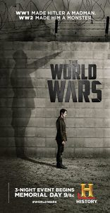 The.World.Wars.S01.1080p.AMZN.WEB-DL.DDP2.0.H.264-PHOENiX – 23.2 GB