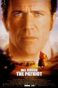The.Patriot.2000.Extended.Cut.720p.BluRay.DTS.x264-CRiSC – 10.4 GB