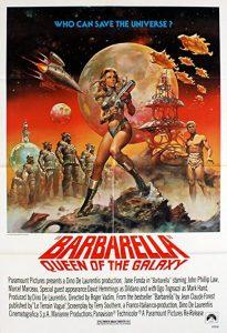 Barbarella.1968.720p.BluRay.AC3.x264-EbP – 6.3 GB