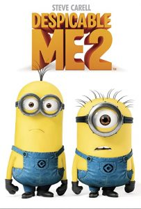 Despicable.Me.2.2013.720p.BluRay.DTS.x264-CtrlHD – 5.4 GB