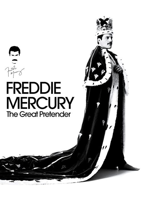 """""""Imagine"""" The Great Pretender"""