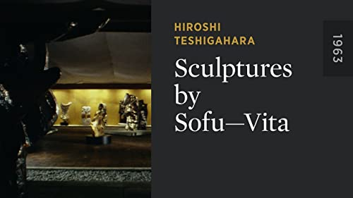 Sculptures by Sofu - Vita