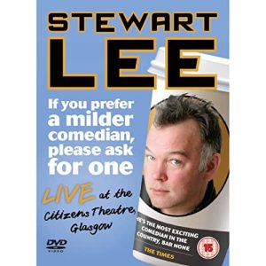 Stewart.Lee.If.You.Prefer.A.Milder.Comedian.Please.Ask.For.One.2010.1080p.AMZN.WEB-DL.DD+2.0.H.264-monkee – 7.4 GB