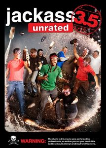 Jackass.3.5.2011.BluRay.1080p.DTS-HD.MA.5.1.AVC.REMUX-FraMeSToR – 20.6 GB